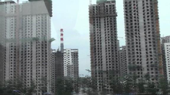 57 Immeuble béton
